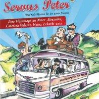 Servus Peter mit Peter Grimberg