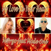 Cover M@rgO feat Mode One - My Love in Your Heart