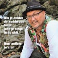 Jean Durf anders te zijn - Jean