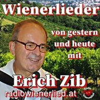 Wienerlieder von gestern und heute mit Erich Zip