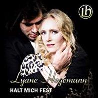Cover Lyane Hegemann-Halt mich fest