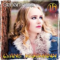 Cover Lyane Hegemann-Geheimnisse