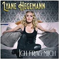Cover Lyane Hegemann- ich frag mich