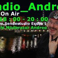 Radio_Andreo Sendeplan 3