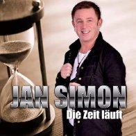 Jan Simon-Die Zeit läuft