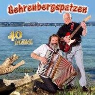 40 Jahre Gehrenbergspatzen