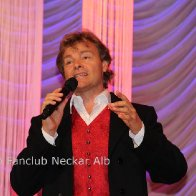 Solokonzert Mit Rudy Giovannini
