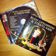 Rudy Giovannini Viva Strauss