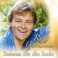 Rudy Giovannini - Balsam fuer die Seele CD 2017