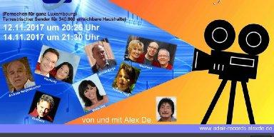 """"""" Melodien nur für Dich """" bei Apart TV"""