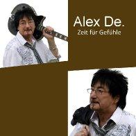 Alex De-Zeit für Gefühle