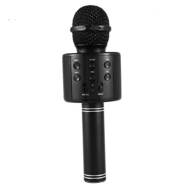 Bluetooth Wireless Microphone Handheld