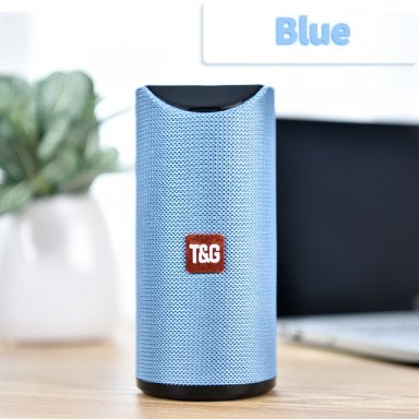 Bluetooth Speaker Portable Outdoor Loudspeaker