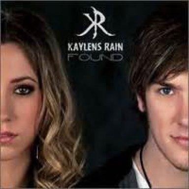 Kaylens Rain - Found
