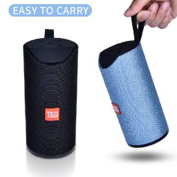 Bluetooth Speaker Portable Outdoor Loudspeaker Wireless