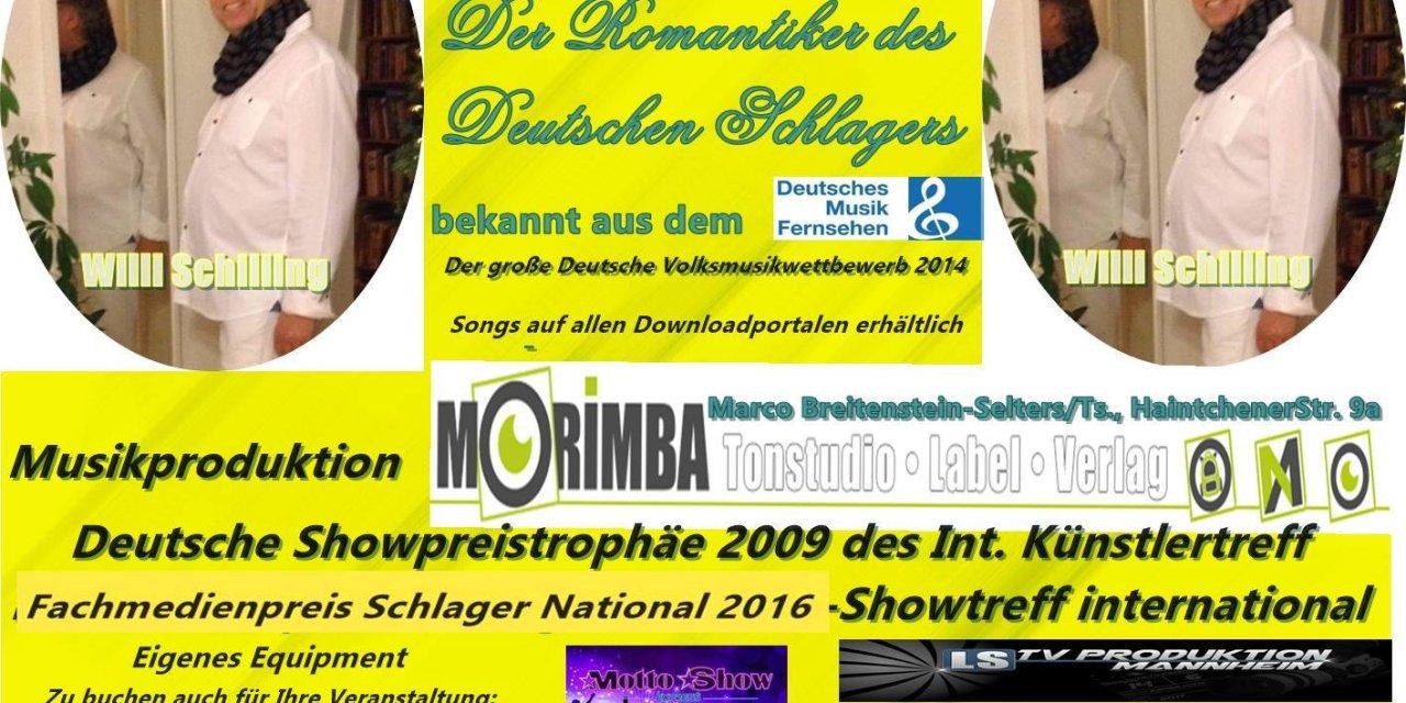 Willi Schilling