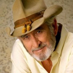 In Memory of Don Williams