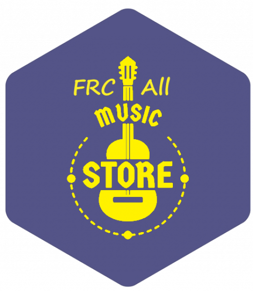 FRC All MUSIC SHOP