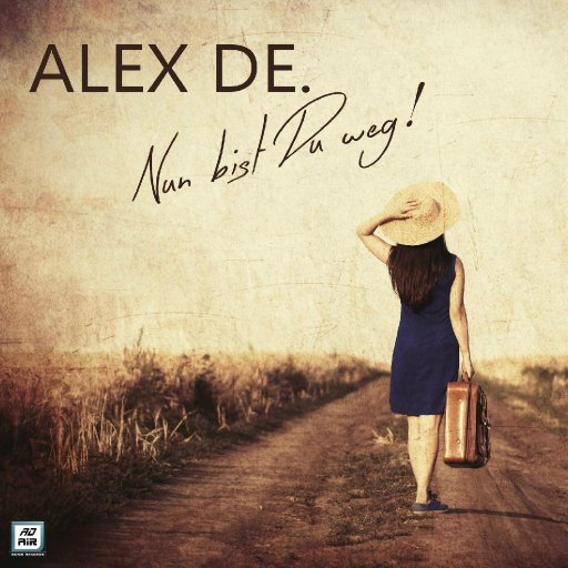 Alex De