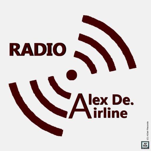 RadioAlexDe.-Airline