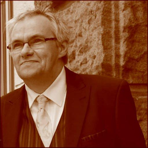 Andy Blech