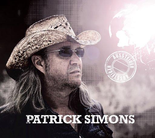 Patrick Simons