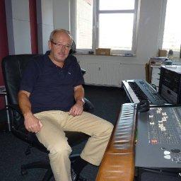 Werner Eickhoff