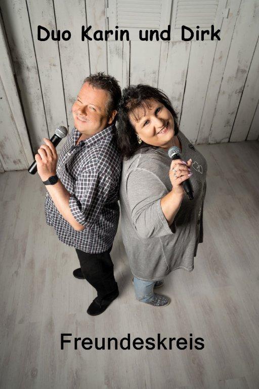 Duo Karin und Dirk Freundeskreis