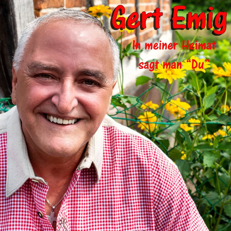 Gert Emig