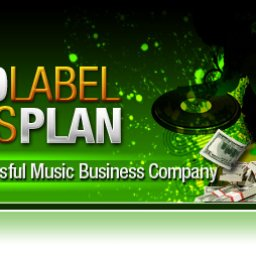 @record-label-business-plan