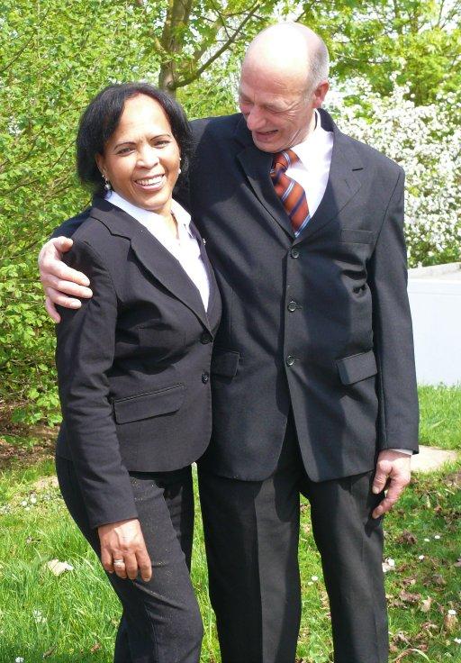 Nicole und Markus