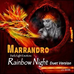 Rainbow Night Duet