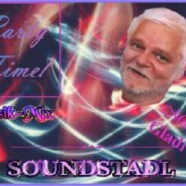 Gladis 70er, 80er und 90er Party-Mix