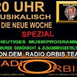 Hörerwunsch Sendung mit Fips ( Spezial)