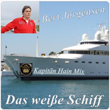 Das weiße Schiff ( Kapitän Hain Mix )