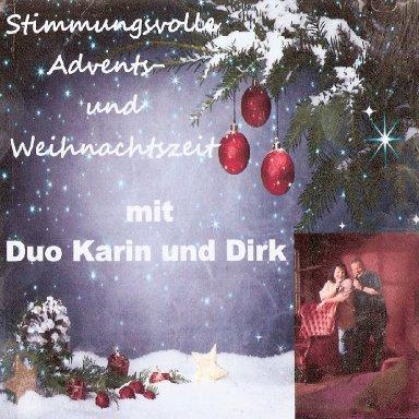 Dann ist Weihnacht
