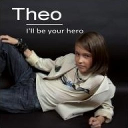 Ill Be Your Hero rated a 5