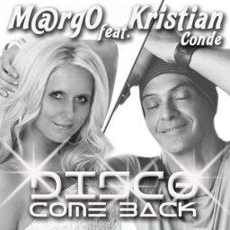 Disco Come Back (Original Rost Version)