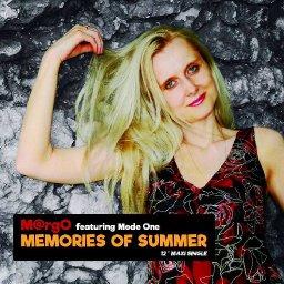 Memories of Summer (Italo disco version)