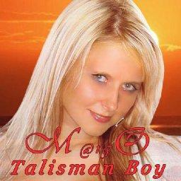 Talisman boy(Remix version)