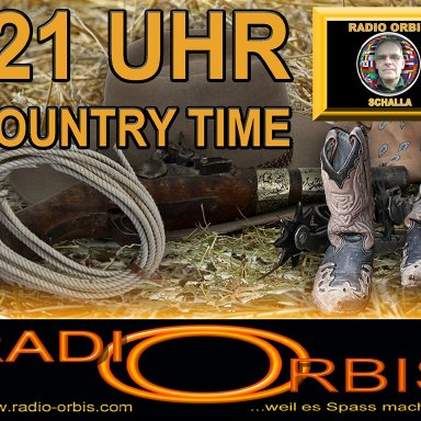 Country Time mit Schalla
