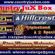 Crazy Joe presents - A Hillcrest Special