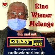 Wiener Melange mit Crazy Joe