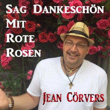 Sag Dankeschön Mit Roten Rosen