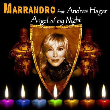 Angel of my Night
