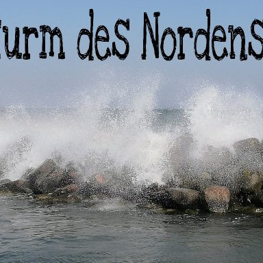 Sturm des Nordens