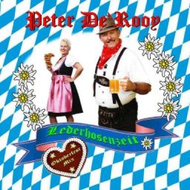 Komm Lass Uns Seilbahn Fahrn  Oktoberfest Mix