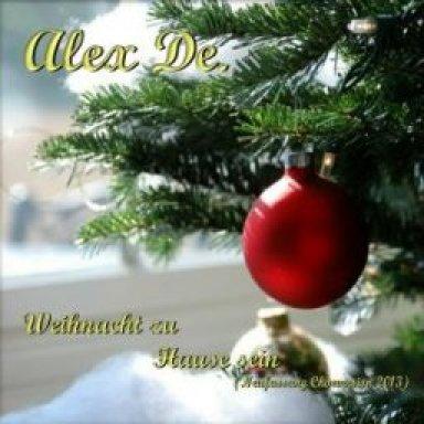 Weihnacht zu Hause sein (Neufassung) (Chorversion 2013)