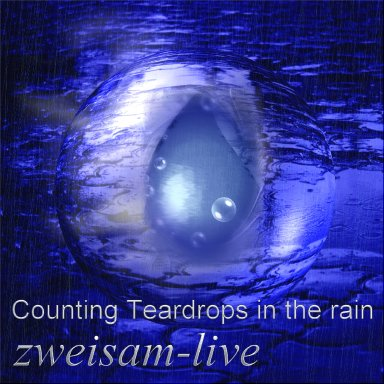 Teardrops In The Rain