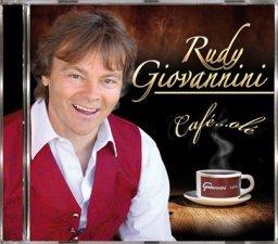 Rudy Giovannini Café... au lait